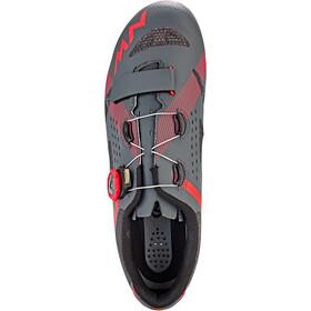Northwave Storm Chaussures Homme, anthra/lobster orange